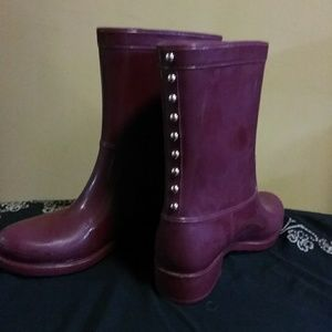 ALDO Fashion Rain Boots